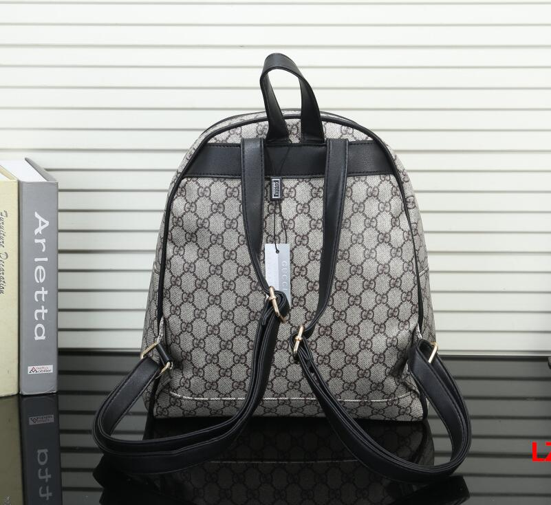 3A Quality 2019 men women s bags famous Backpack fashion lady backpacks  Bags Women Men back pack 08