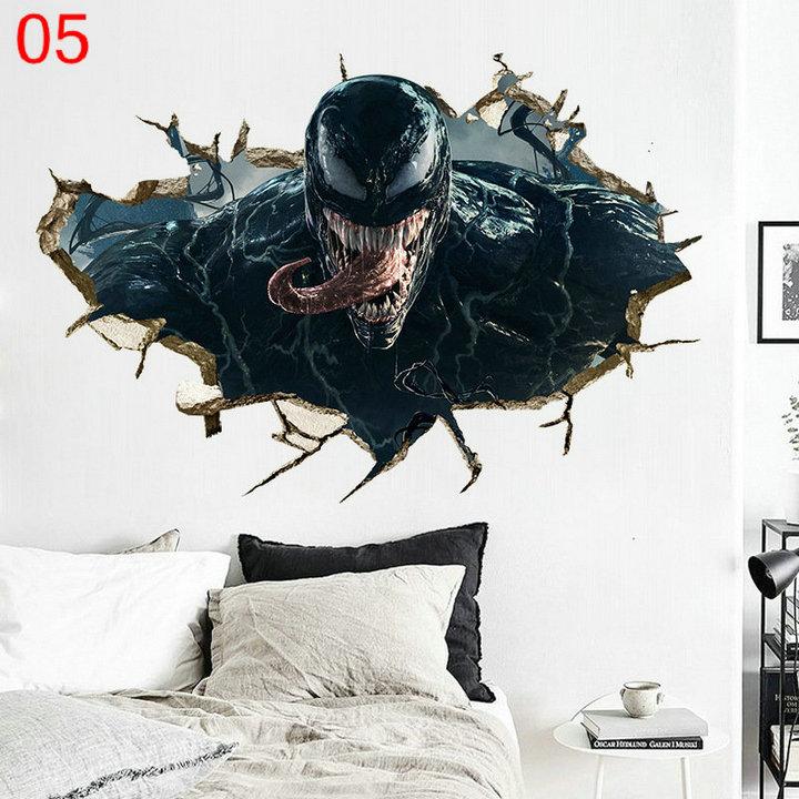 8 styles 60 90cm new avengers wall posters stickers hulk beauty team rh dhgate com
