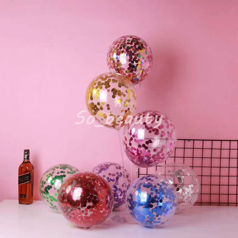 12 Gold Foil Confetti Latex Balloons Helium Christmas Home Party Wedding Happy Birthday Anniversary Decor Home Wedding Decoration Ideas Lights For Wedding Decorations From So Beauty 8 81 Dhgate Com