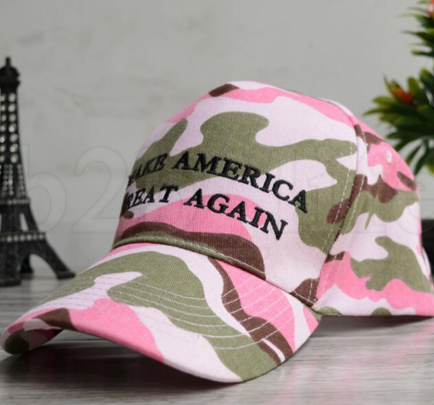4bd140379bc KEEP AMERICA GREAT Hat Camouflage Baseball Cap Embroidery Snapback ...