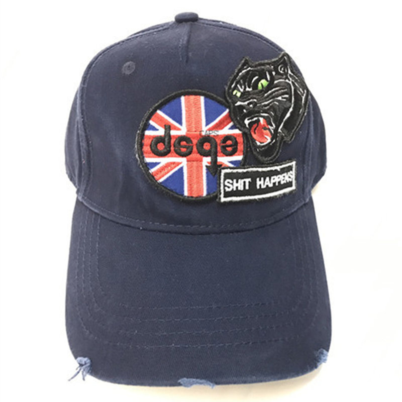 cfb9e3e0755c1 Boys love ball caps for the fashionable design and practical use. Unlike  other hat