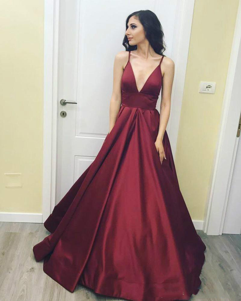 734476e65e 2019 African Burgundy Prom Dress Sheer Long Sleeves Evening Gowns With  Black Appliques Lace Mermaid Formal Dresses