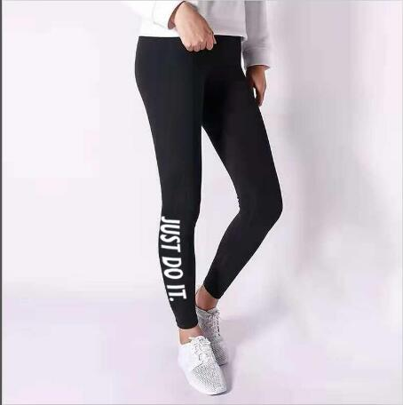 5a81a8f5976ed 2019 Brand Women'S Leggings Luxury Winter Designer Pants With ...