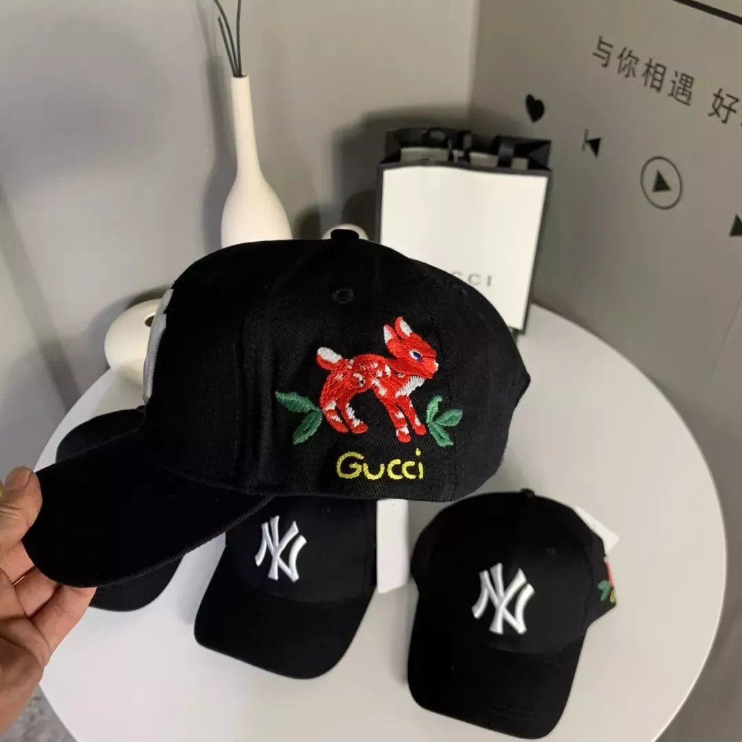 6ced32c6f52 Designer Hats Luxury Hat Fashion Brand Baseball Cap Hats for Men Women New  Arrive Summer Spring Hats High Quality with Brand logo and Fawn.